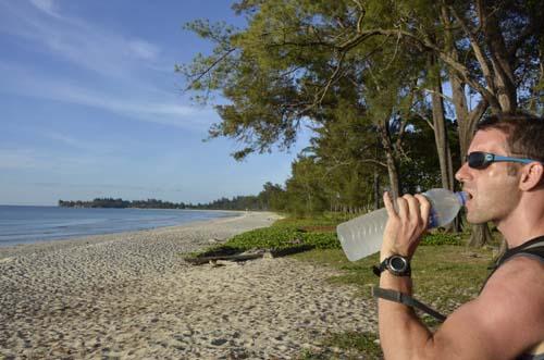 Borneo Beach