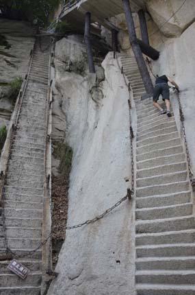 World's Most Dangerous Hiking Path Archives - Adventure ...
