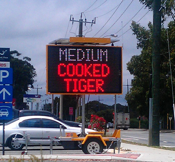 Amusing Sign