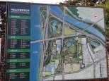 Map. It's a big park.