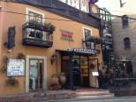 Spain Club. Restaurant, I think.