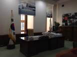 Former mayor's office.
