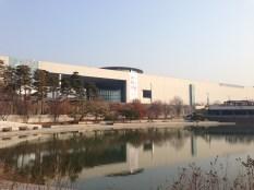 National Museum of Korea.