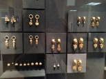 Gold jewelry - hasn't changed much, huh?
