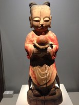 From India & Southeast Asia exhibit.