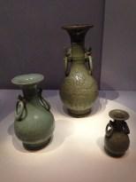More beautiful ceramics found.