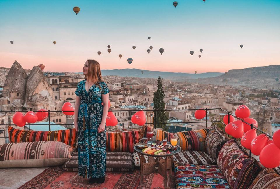How to travel with anxiety! This tips will change your life! #anxiety #travel #traveltips #europe #backpacking #southamerica #northamerica #asiatravel #asia #newzealand #london #venice