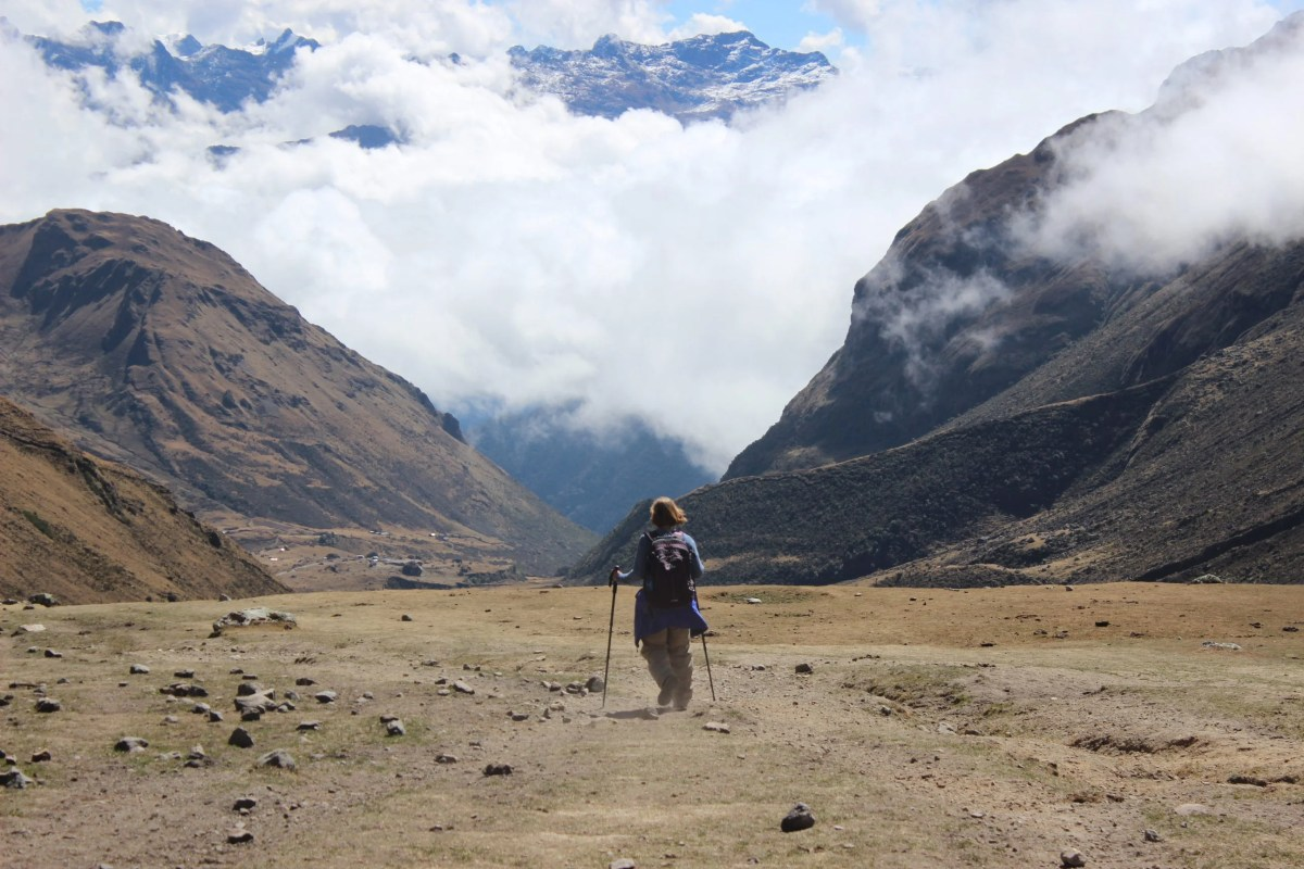 The Salkantay Trek to Machu Picchu: The Complete Guide