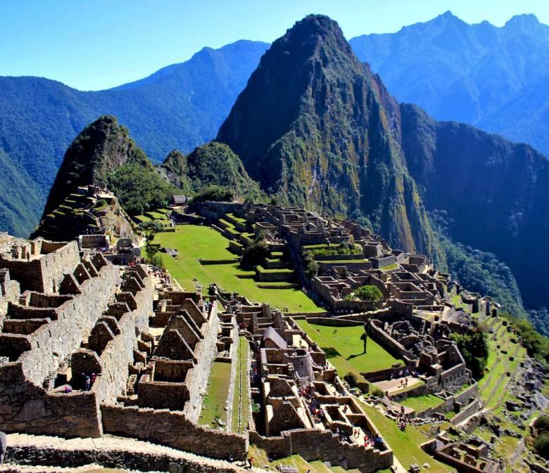 Tips for Hiking to Machu Picchu