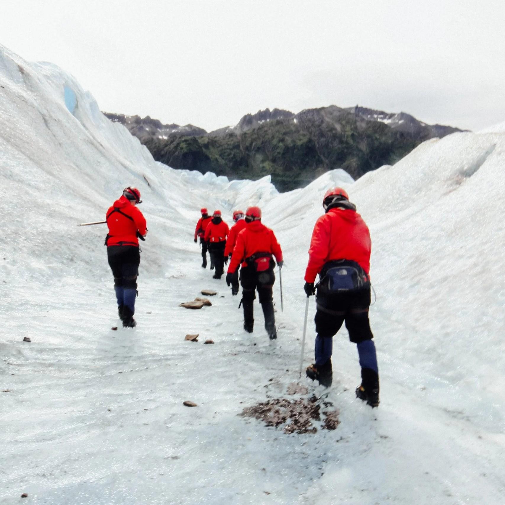 reasons to go heli-hiking in alaska mendenhall glacier