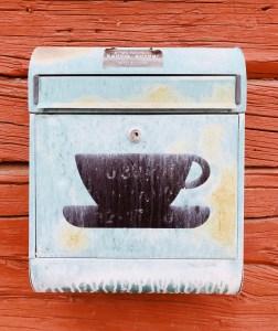 Hei Oulu, minulla on yksi toive – haluan kupin vihreää teetä, kiitos
