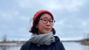 Kun japanilainen Akane oli etäsuhteessa, hän kertoi elämästään piirtämällä – sitten hän muutti Ouluun