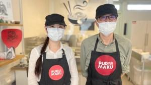 Hitoshi työskenteli aiemmin Nokian insinöörinä Japanissa – avasi nyt Ouluun ramen-ravintolan