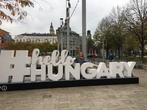 Hello Hungary