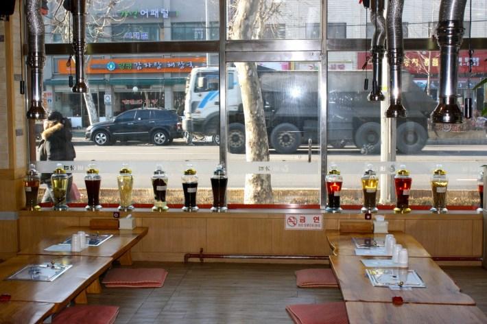 duck restaurant
