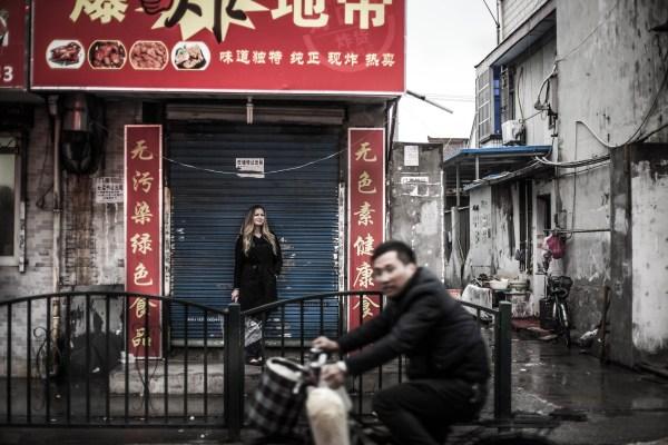Life in KangQiao