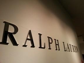Ralph Lauren family sale