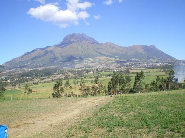 COTACACHI, ECUADOR  (4/6)