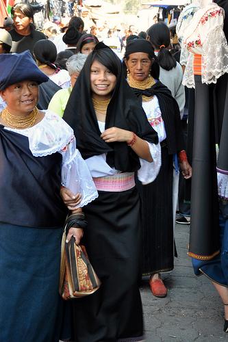 COTACACHI, ECUADOR  (6/6)