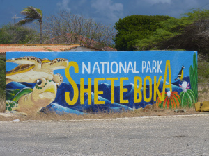 Shete Boka Curacao