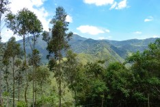 Hacienda-atahualpa-mountains-valley-view-Cotacachi, Papallacta, Atahualpa