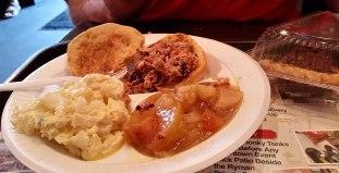 Nashville Top Picks - Dining Jacks Bar-B-Que