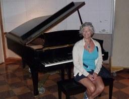 RCA Studio B piano