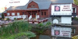 Buck County Playhouse in New Hope PA