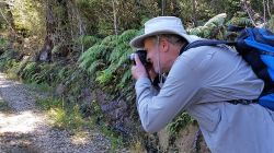 Photographer Karamea New Zealand