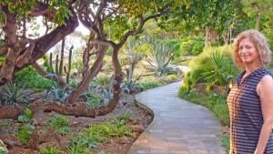 Kura Hulanda Lodge & Beach Club - Ocean View Overlook walk, in Westpunt Curacao