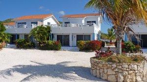 Marazul Dive Resort in Westpunt Curacao