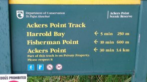 stewart-island-ackers-point-sign