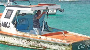 Buy Fresh Fish in Curacao - Learn Where to Buy Fish from Fishermen