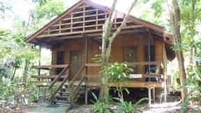 Cape Trib Beach House bungalow