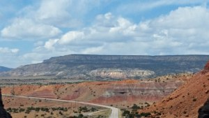 New Mexico Painted Desert