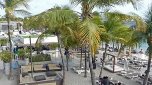 Best Curacao Beaches - Mambo Beach