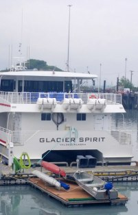 Top Paid and Free Things to Do in Valdez - Glacier Spirit boat from Stan Stephens Cruises