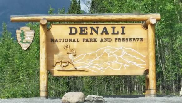 Plan Anchorage-Denali National Park 7-Night Itinerary