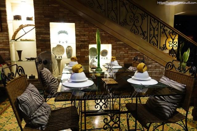 Roxas President's Inn (restaurant)