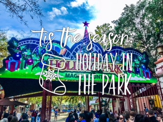 Tis the Season: Top Holiday Events in Los Angeles