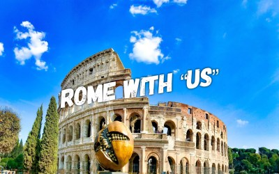 "Rome with ""Us"""