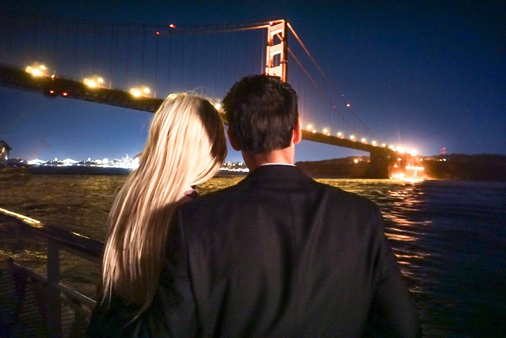 Choose Your Own Romance: San Francisco