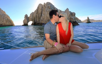 Couple's Guide to Cabo San Lucas, Mexico
