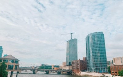 Exploring Grand Rapids, Michigan