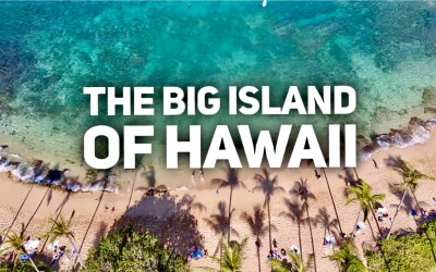 Escape to the Island of Hawaii: 2021