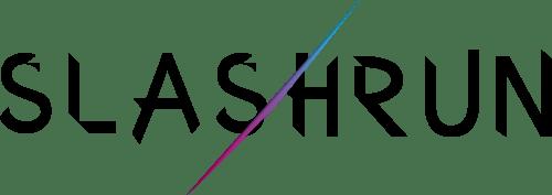 Slashrun Logo