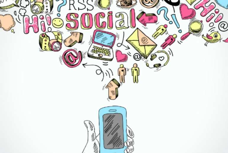 Positive Effects of Social Media On Modern Life