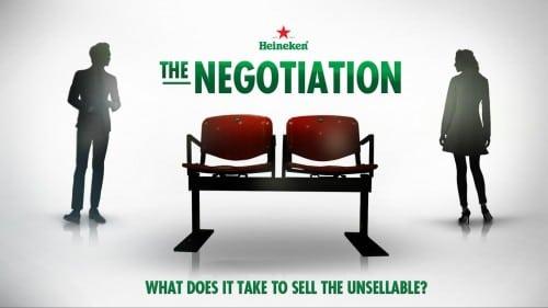 heineken-negotiation