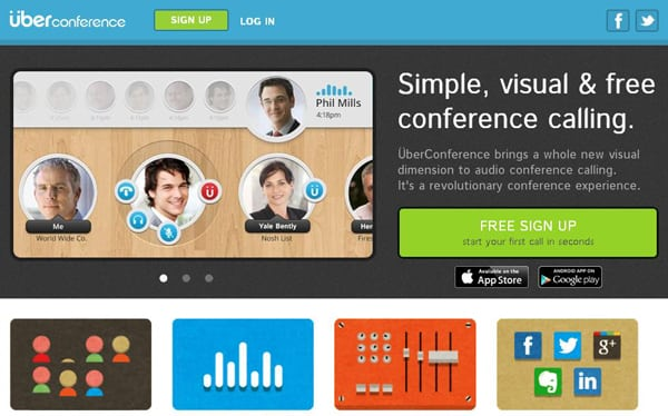uberConference-simple-concall