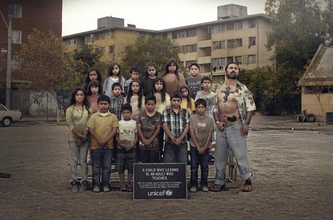 Unicef-child-education-campaign